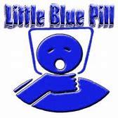 Image result for little blue pill